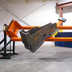 Aerial lift equipment manufacturer