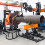 Pipe Spooling Fabrication