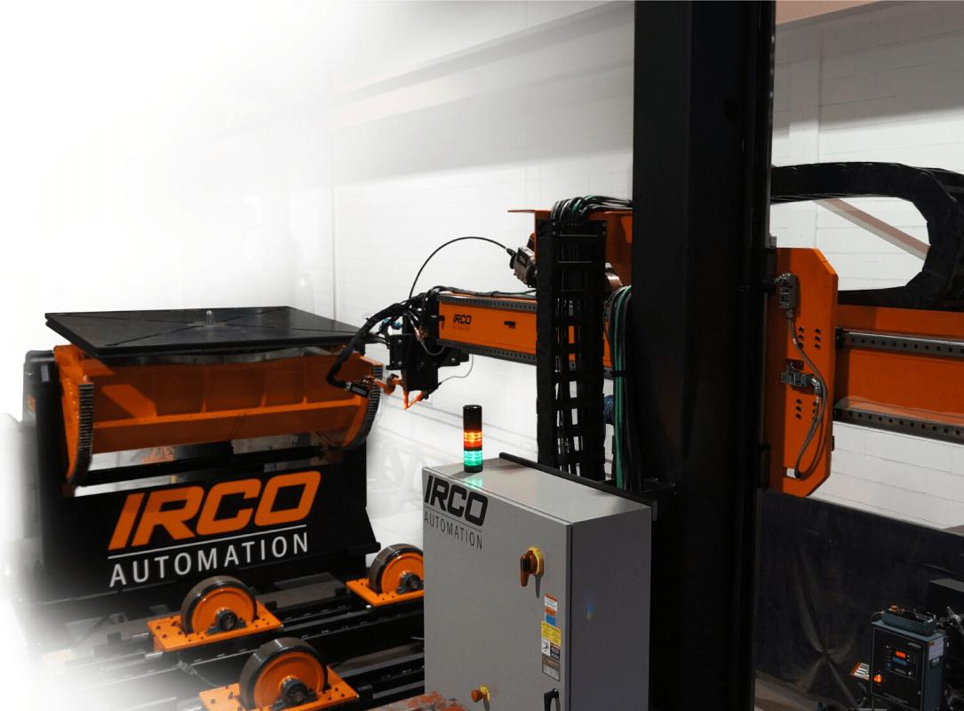 Hard Automation
